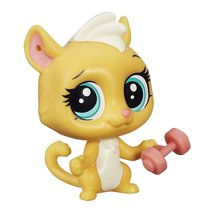 Littlest Pet Shop Get the Pets Single Pack Gerry Goldman Doll - $3.95