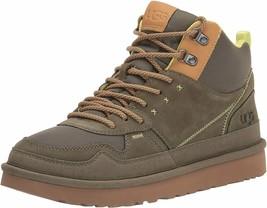 Womens UGG Highland Hi Heritage Sneaker - Burnt Olive, Size 8 US [1120096] - $109.99