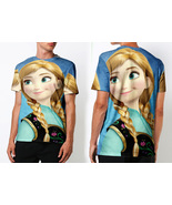 Disney Frozen Anna Tee Men's - $21.99+
