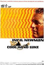 Cool Hand Luke - 1967 - Movie Poster - $9.99+