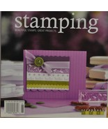 Stamping Idea Book by Scrapbook Trends - $14.36