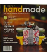 Simply Handmade Oct/Nov 2009 - $11.96