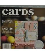 Cards April 2009 - $15.96