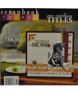 Scrapbook Trends May 2009 - $11.96
