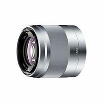 Sony Single Focus Lens E 50mm F1.8 OSS APS-C Format Dedicated SEL50F18 w/Track# - $272.75