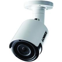 Lorex(R) LKB343B 4.0-Megapixel NVR Accessory PoE Bullet Camera - $209.00