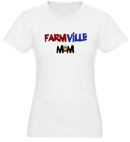 New Farmville Farm Ville Farming T-Shirt Shirt S M L XL