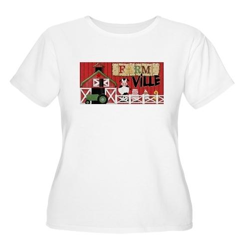 Farmville shirt 2
