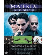 The Matrix Revisited DVD - $0.00
