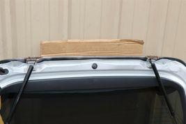 Part: 96-00 Honda Civic EK3 Rear Hatch Tailgate Liftgate Trunk Lid W/Spoiler image 11