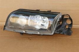 03-06 Volvo s80 XENON HID Glass Headlight w/Corner Light Driver Left LH