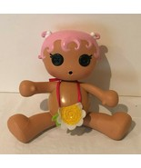 """Lalaloopsy Babies Potty Surprise 11"""" Doll Only Pink Hair with Flower - $9.99"""