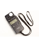 Minolta Flash Meter IV with case - $75.00
