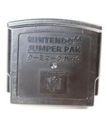 Nintendo 64 N64 Jumper Pack NUS-008 Made in Japan - $9.89