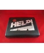 GE Help! Model 3-5909 40 Channel 2-Way Emergency Info Car CB Citizen Ban... - $25.00