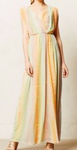 Anthropologie Solen Maxi Dress by Fleur Wood $198 Sz 4 - NWT - $76.49