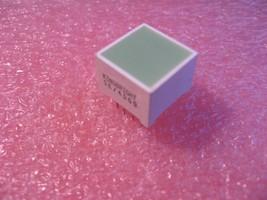 Kingbright DE/4SGD 4-LED Light-Bar Array Green 15mm - NOS Qty 1 - $5.22
