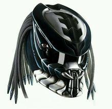 Top International Predator Motorcycle Helmet Shark (Dot / Ece Certified) - $355.00