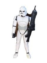 "Star Wars Force Awakens Stormtrooper 3.75"" with Blaster - $11.88"