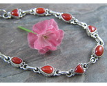 Coral sterling silver thumb155 crop