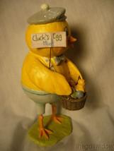 Bethany Lowe Designs Clucks Egg Hunt no. TD9012 image 2