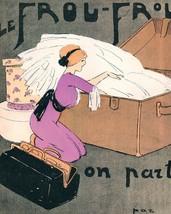 Le Frou Frou: On Nazt - Paz - $12.95+