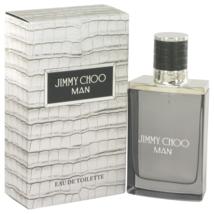Jimmy Choo Man Cologne By Jimmy Choo For Men - $49.99+
