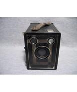 Agfa Ansco Vintage Box Camera - $10.00