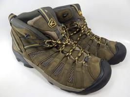 Keen Voyageur Mid Size 12 M (D) EU 46 Men's Trail Hiking Boots Shoes 1008904