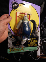 Nightmare Before Christmas BEHEMOTH  TOY Tim Burton's Shifting Eye Actio... - $25.00