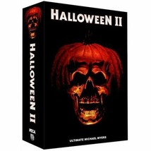 Halloween 2 Ultimate Michael Myers 7-Inch Scale Action Figure New - $37.61
