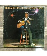 Richard Pryor- Greatest Hits BSK 3057 Record & Album LP warner bros. - $13.60