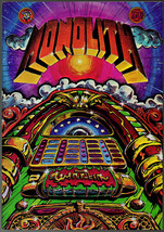 Monolith, Last Gasp, 1972, Larry Todd, Larry Welz, classic underground c... - $14.25