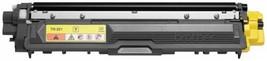 Brother Printer TN221Y Standard Yield Yellow Toner Cartridge  - $80.65