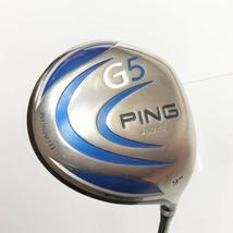 PING G5 460cc Driver 9Deg Graphite ProLaunch Aldila NV Green Shaft RH 65-S 350 - $74.78