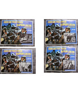 Private Eyes Tim Conway Don Knotts Mexican Lobby poster lot of 4 - $28.99