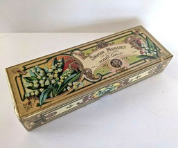 Vintage Roger & Gallet Perfumed Soaps Lily of the Valley Savon New Seale... - $113.19