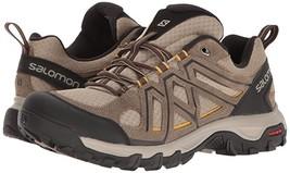 Salomon Mens Hiking Shoe image 3