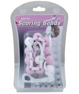 Pink Scoring Beads Count Score of Strokes Golf Practice Accessories Golfer - $8.90