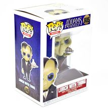 Funko Pop! Movies The Addams Family Lurch with Thing #805 Vinyl Figure image 4