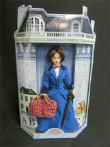 DISNEY MARY POPPINS BROADWAY THEATRICAL DOLL - THE ART OF BOB CROWLEY NEW - $41.58