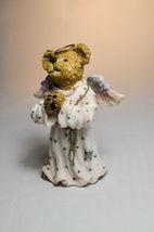 Boyds Bears: Grace Angelhope - Can You Hear Me? - 1st Edition 1E/ 4485 # 227777 image 7