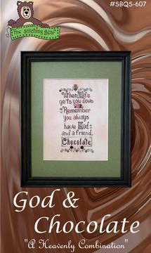 God and chocolate 3