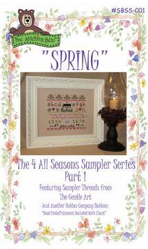 4 all seasons sampler series spring part 1 3