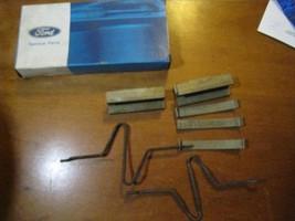 Ford parts hardware kit disk brake OEM NOS D7TZ-2C077-A for F250 F350 05... - $24.63