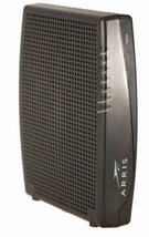 Arris TM602G Docsis 3.0 Ethernet Internet Telephony 4 Port Voip Modem - $19.99