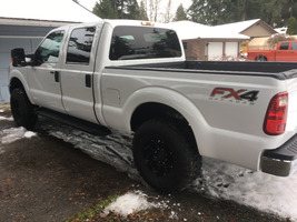 2014 Ford F250 XLT For Sale in Lake Stevens, Washington 98258 image 5