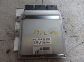 2011 infiniti g37 sedan 3.7l engine brain computer module ecm ecu BEM390-000 - $98.96