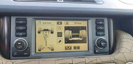 05-09 Range Rover L322 Navigation Radio Stereo Display Monitor Screen YIK500090 image 8