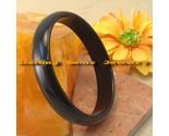 Onyx black 77mm russian  gemstone bracelet thumb155 crop